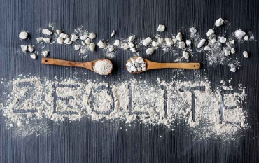 Zeolit mineral buducnosti