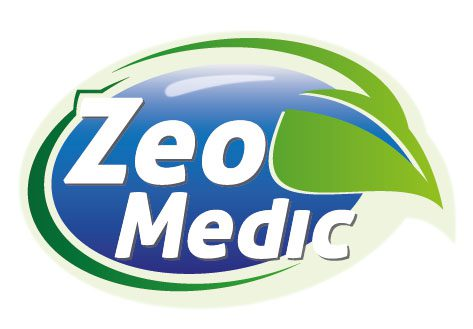 Picture of ZEO MEDIC Logo