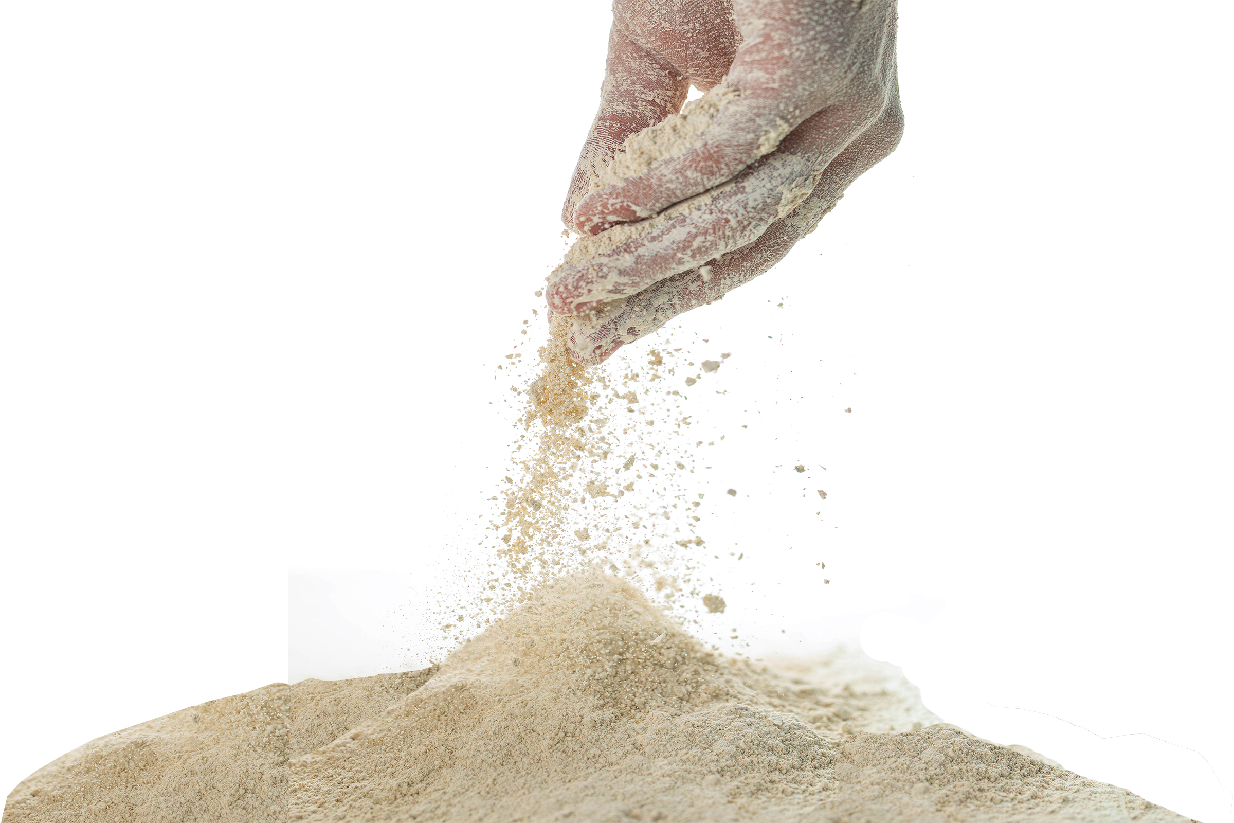 Zeolit u prahu-ruka_1